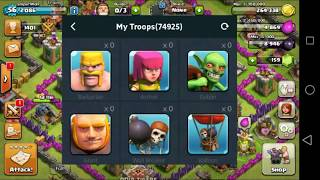 Xmodgames CoC Hack / Nova Game Hacks / InfiniTube