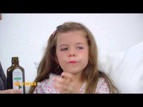 Мукоплант - против кашлица