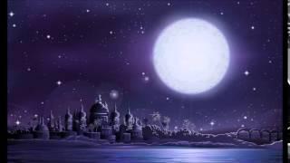 The Moon Project-Arabian Nights