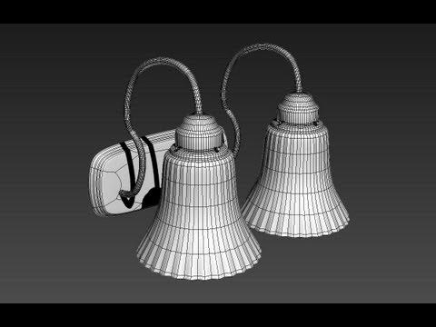 MotW #1 - Light Fixture