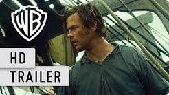 IM HERZEN DER SEE - Trailer Deutsch HD German
