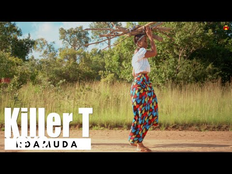 Killer T - Ndamuda (Official Video)