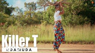Gambar cover Killer T - Ndamuda (Official Video)