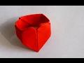 как сделать оригами кольцо с сердцем оригами из бумаги кольцо mp3