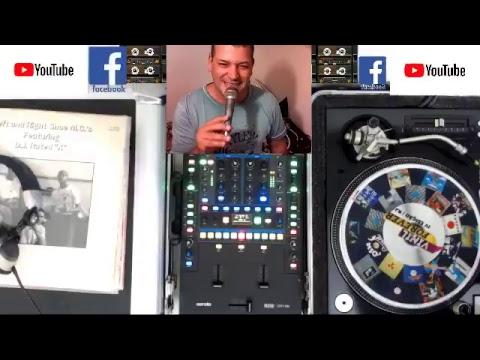 Programa Funk ao cair da tarde 25-10-18 Apresentaçãp & Mixagens DeeJay Tony PE