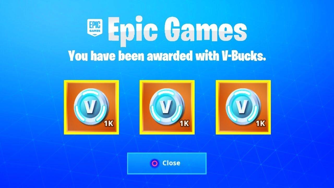 Epic Games V Bucks Kaufen