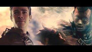 The Flash - Multiverse Trailer (Fan Made)
