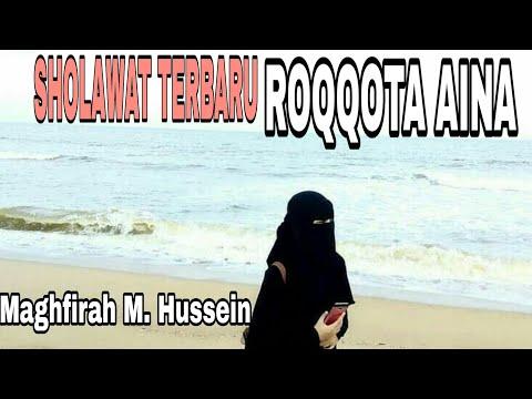 ASSALAMUALAIKA FULL #Maghfira M Husein