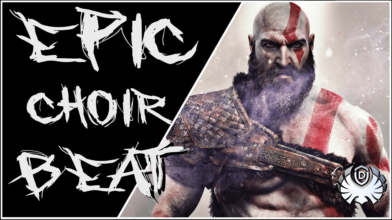 Brutal epic choir rap beat ? Kratos 2 ? Hip Hop Instrumental 2020