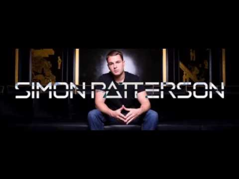 Simon Patterson Tribute Mix
