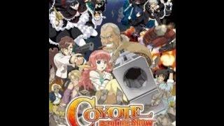 Coyote Ragtime Show (1/12) Géneros: Aventura, Sci-Fi, Acción, Comed...