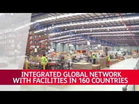 CEVA in Australia: Making business flow