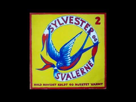 Sylvester Og Svalerne - Hold Hovedet Koldt Og Hjertet Varmt (full album) 1983