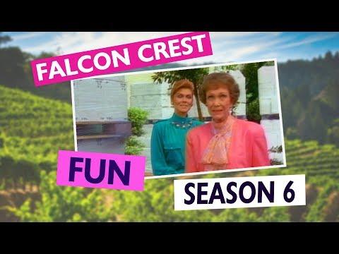 Falcon Crest Fun Season 6