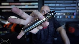 UWell Nunchaku Starter Kit Review and Rundown | Best Starter Kit Ever Made, Almost a 10