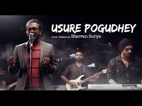 Usure Pogudhey (cover) by Sharran Surya - Raavanan | Put Chutney