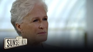 Glenn Close discusses her West End Debut | Sunset Boulevard
