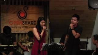 Tình yêu tôi hát - Hiển Vinh & Bích Phượng [11/02/2017]