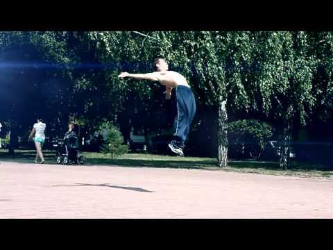 Zero Gravity - SHOWREEL [2011]