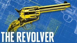 Why Is The Revolver So Iconic? - Loadout