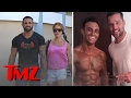 Ricky Martin's brother is totally ripped! | TMZ