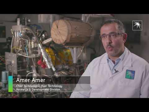 Fuel technologies -