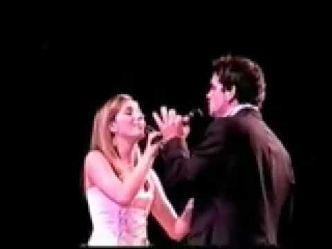 All I Know Of Love (Groban/Streisand)