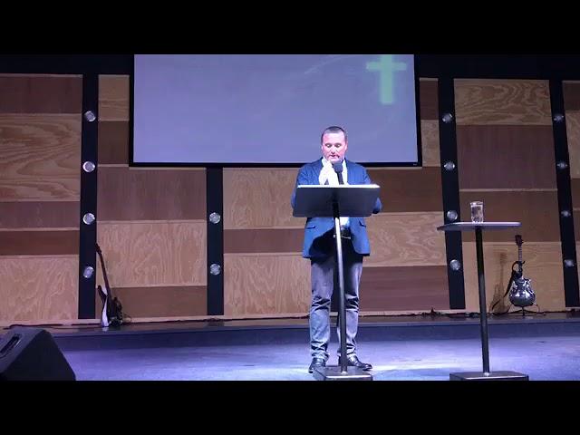 La obediencia produce sanidad - Pastor Diego Touzet