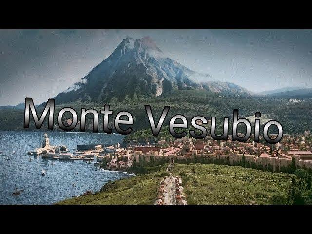 Que es el Monte Vesubio? (Mini Documental)