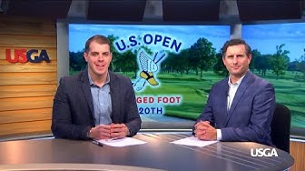 U.S. Open Live, January 2020: Winged Foot Countdown is On