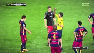 FIFA 16 career mode part 1 - Arda Turan op!?!?