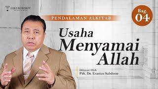 Download lagu Corpus Delicti Bag 4 Pdt Dr Erastus Sabdono Pa 15 Oktober 2021 18 30 Wib