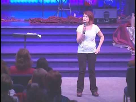 Julie Meyer | Sermon: Got Oil Conference