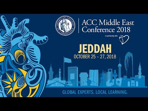2018 Middle East Conference - American College of Cardiology
