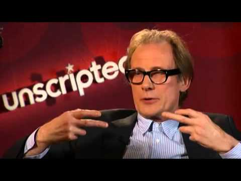 'Pirates of the Caribbean'  Unscripted  Geoffrey Rush, Bill Nighy, Chow YunFat