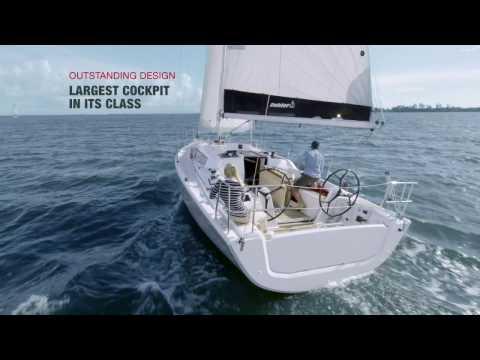 Sailing Boat Youtube Videos Dehler 34 Jv