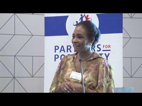 Johannesburg School Leadership Forum Celebration Event - 3