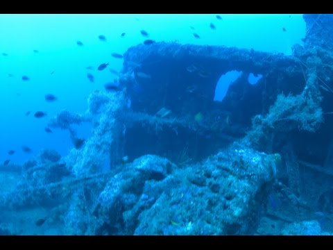 Episode 5: Marine Archaeology, Nov. 6, 2014