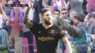 Kits barcelona 2020 2021