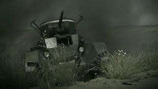 Война машин. БТ-7 (анонс)