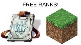 Download Hypixel Free Rank Giver 1080p60fps MP3, MKV, MP4