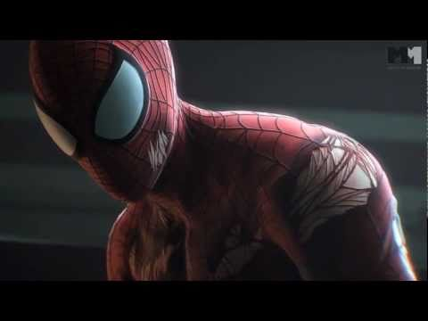 Spider-Man Edge of Time | E3 trailer (2011)