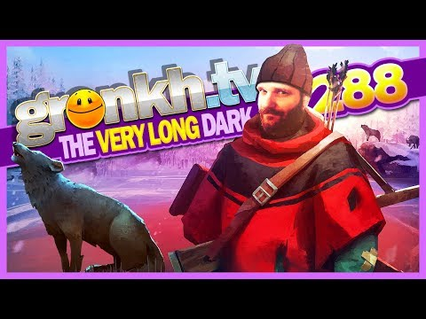 0288 🔴 SURVIVAL NACHT: The VERY Long Dark & ATLAS Schiffbruch 🔴 Gronkh Livestream | 11.01.2019