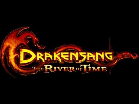 Drakensang the river of time видео обзор