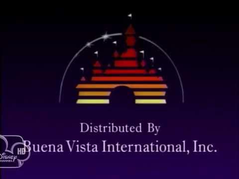 David Lancaster & Jeff Morton ProductionsDisney ChannelBuena Vista International 1999