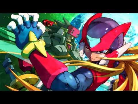 Megaman Zero  - Cannon Ball Orchestral