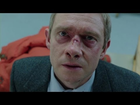 Fargo TV Series  Story  HD 2014 Billy Bob Thornton,Martin Freeman,Tom Musgrave