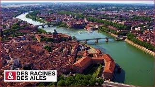 Toulouse redcouverte par la Garonne 12