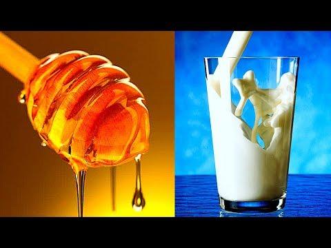 10 Потрясающих Фактов о Еде, Которых Вы Не Знали