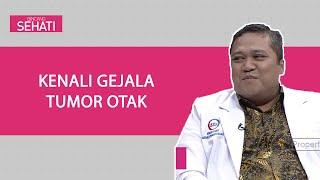 Dampak Sebuah Obat Baru untuk Mengobati Tumor Otak - NET12.